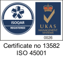 bsi OHSAS 45001 Occupational Health and Safety Management