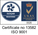 IS0 9001 Quality Management