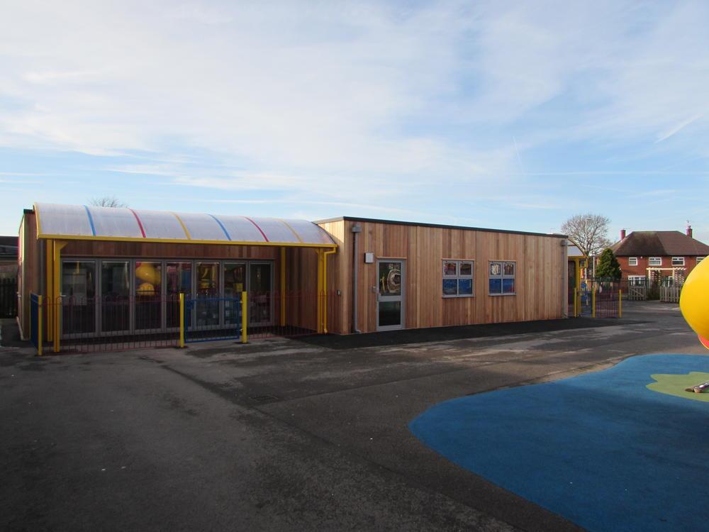 Outdoor Classroom Design Plans ~ Design build service rg stones buildings ltd