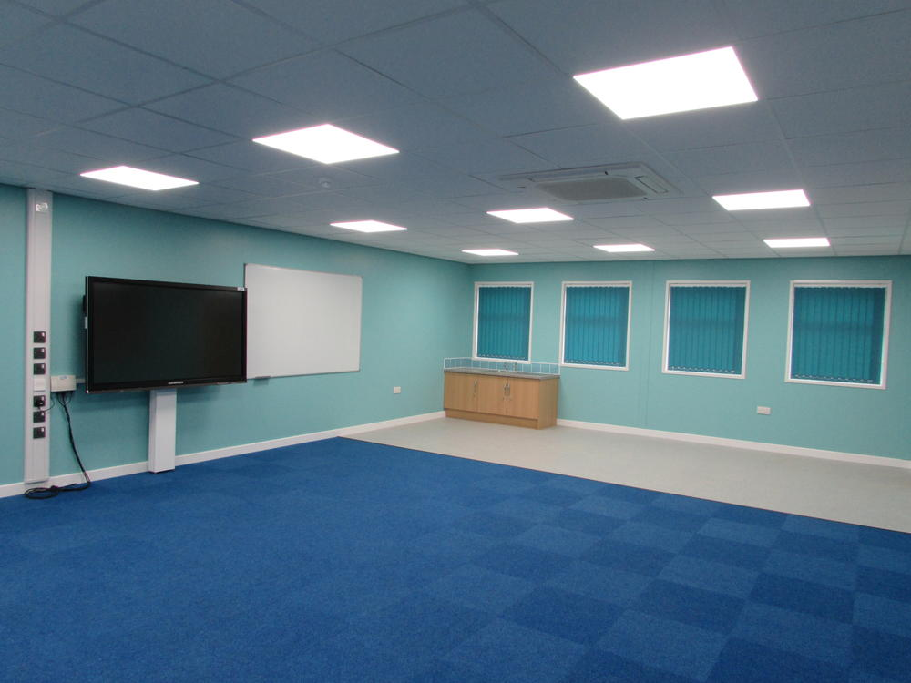 Modular Classroom Prices ~ Modular classrooms speedy construction reduced cost