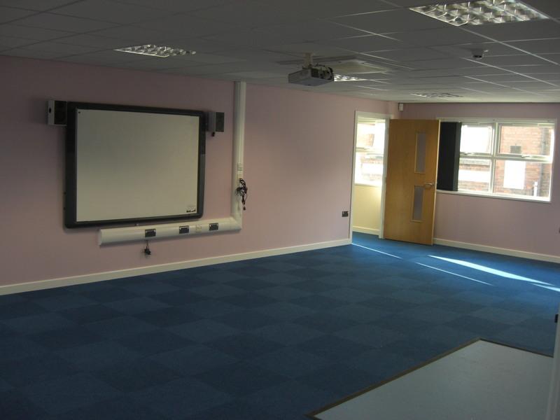 Grove Junior School Stoke On Trent Staffordshire Rg