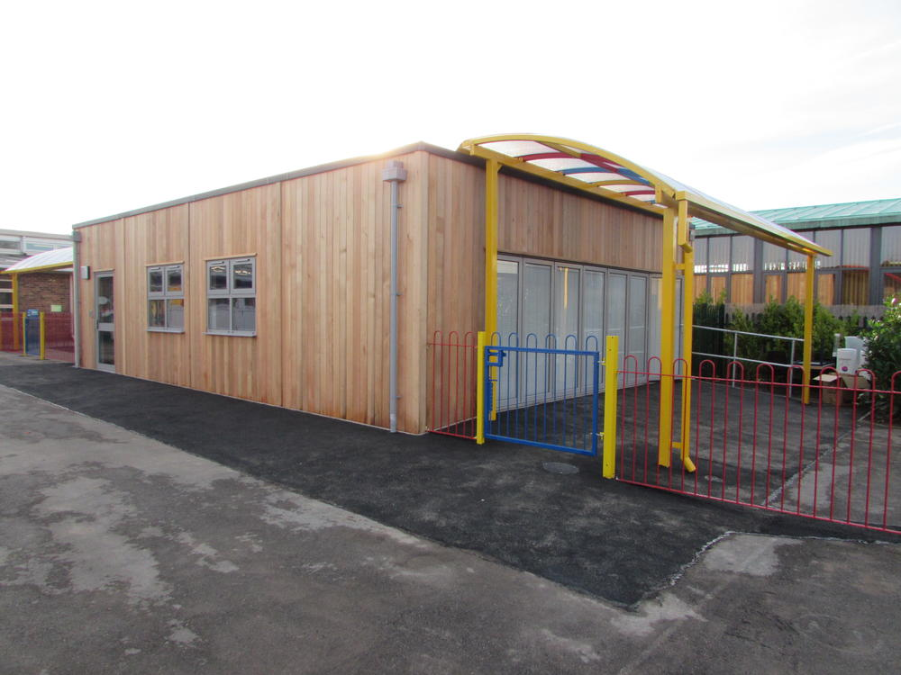 Exterior Finishes Rg Stones Buildings Ltd
