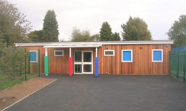 St Mary And St Margaret S Primary School Castle Bromwich